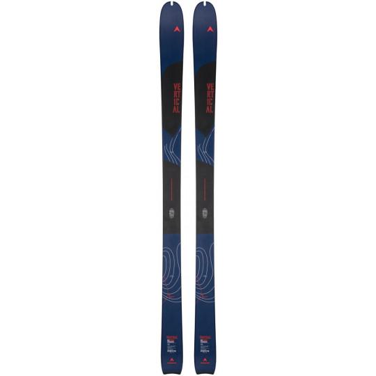 Ski de rando VERTICAL 82 PRO CARBON bleu Dynastar 2020