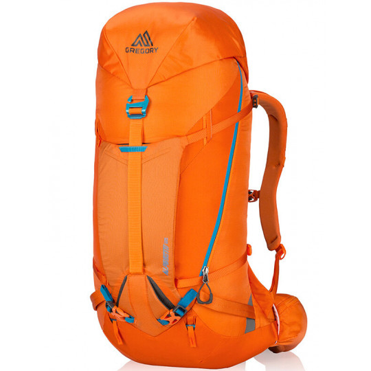 Sac à dos ALPINISTO 35 zest-orange GREGORY PACKS