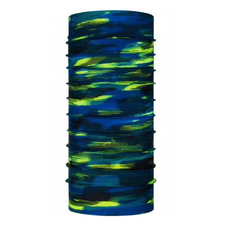 Tour de cou ORIGINAL Electrik-Blue Buff