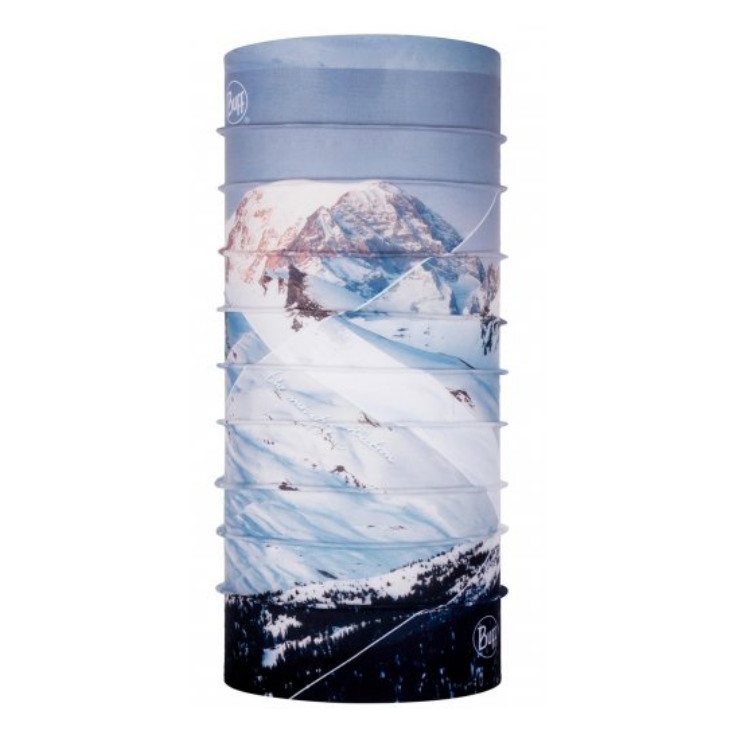 Tour de cou ORIGINAL MOUNTAIN COLLECTION Mont-Blanc Buff