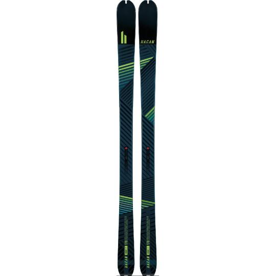 Ski de rando RIDE 87 Hagan 2019