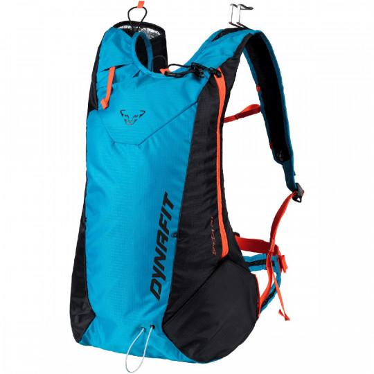 Sac à dos ski de rando SPEED 20 methyl-blue Dynafit