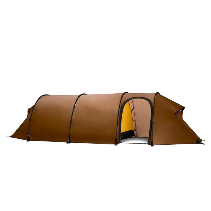 Tente de randonnée KERON 3 GT sand HILLEBERG
