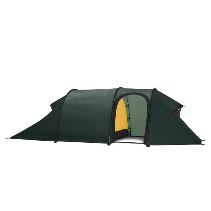Tente de randonnée NAMMATJ 2 GT green HILLEBERG