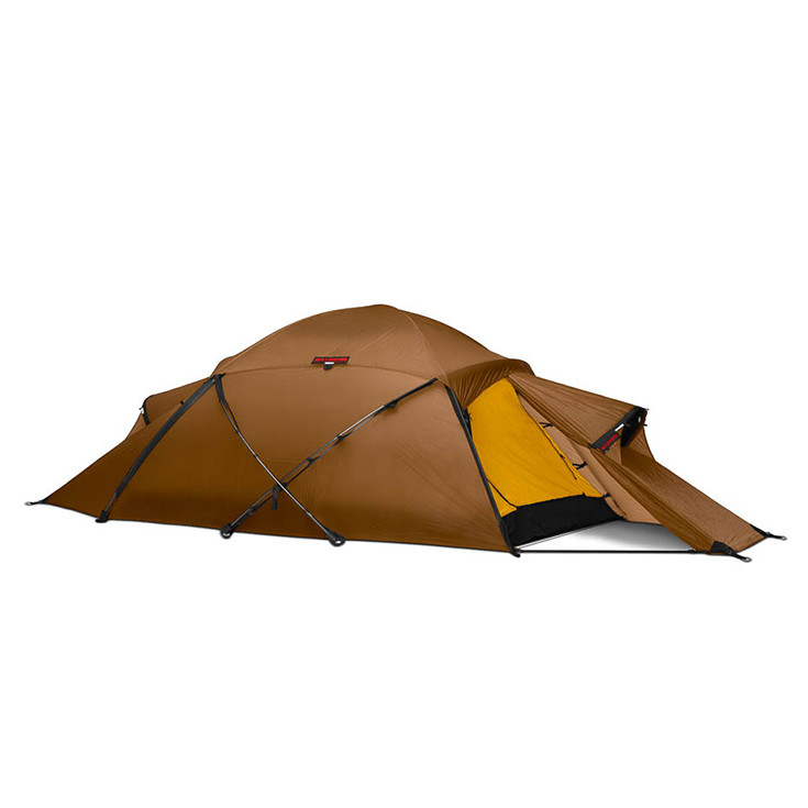 Tente de randonnée SAIVO 3 sand HILLEBERG