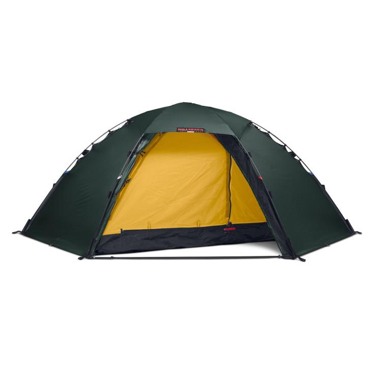 Tente de randonnée STAIKA 2 green HILLEBERG