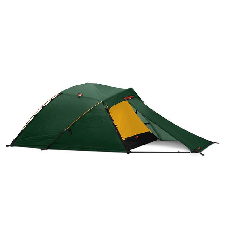 Tente de randonnée JANNU 2 green HILLEBERG