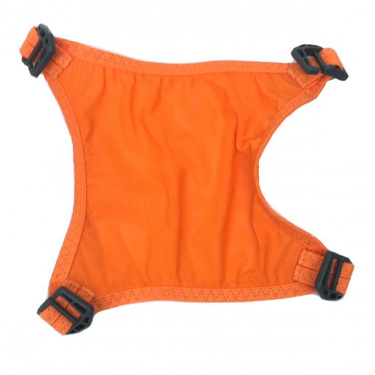 Porte casque pour sac avalanches ABS Airbag