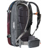 Sac Avalanches ABS Airbag S.Light COMPACT 15L dawn-red 2020