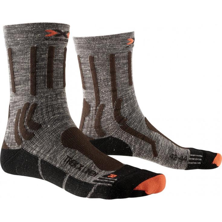 Chaussettes de randonnée TREK X LINEN X-Socks