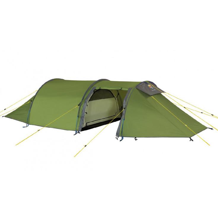 Tente de randonnée HOOLIE COMPACT 2 ETC Terra Nova 2020