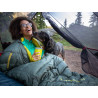 Sac de couchage plume QUESTAR -6 LONG balsam-yellow THERMAREST