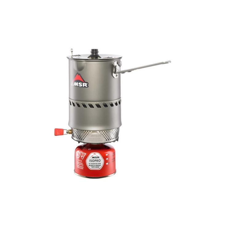 Réchaud à gaz REACTOR 1.7L STOVE MSR GEAR