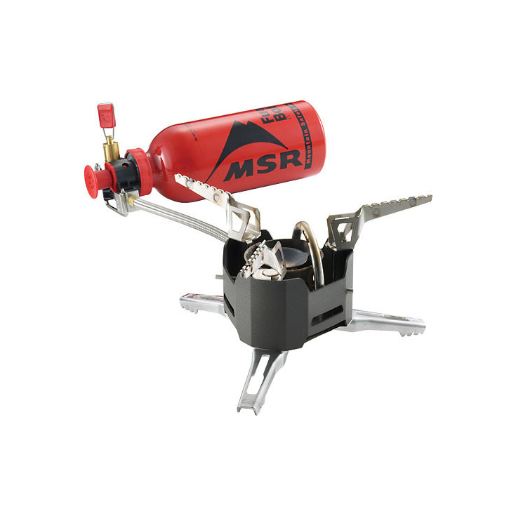 Réchaud à essence XGK-EX Stove MSR GEAR