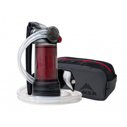 Filtre à eau GUARDIAN de MSR GEAR