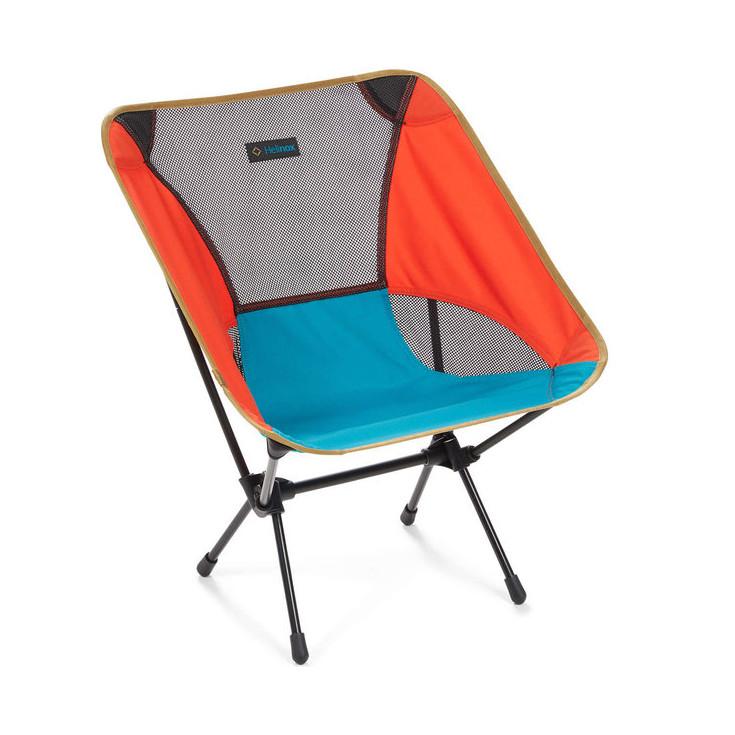 Chaise de randonnée et camping CHAIR ONE multi block Helinox