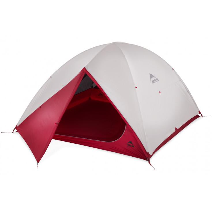 Tente ZOIC 4 MSR GEAR
