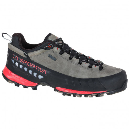 Chaussure femme TX5 LOW GTX clay-hibiscus La Sportiva
