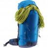 Sac à dos alpinisme Guide 44+8 bleu Deuter 2020