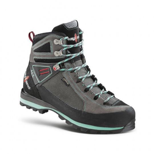 Chaussure Alpinisme femme CROSS MOUNTAIN GTX WOMEN grey Kayland