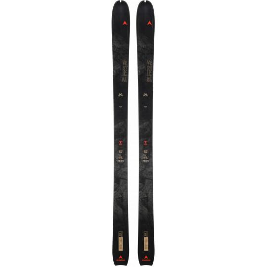 Ski de rando polyvalent M-VERTICAL 88 Dynastar 2022