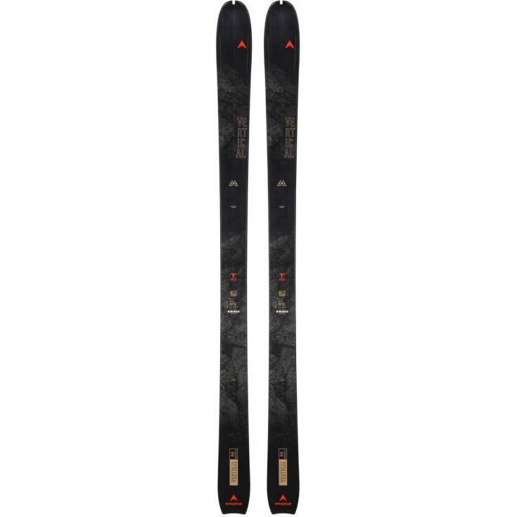 Ski de rando polyvalent M-VERTICAL 88 Dynastar 2021