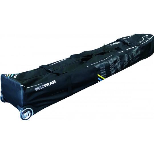 Housse à skis GARA TROLLEY Large SkiTrab