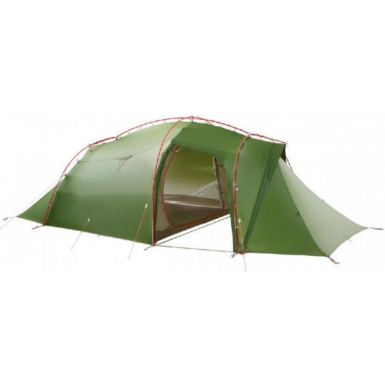 Tente MARK XT 4P green Vaude