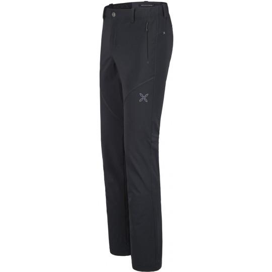 Pantalon bi-stretch ADAMELLO PANTS noir Montura