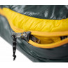 Sac de couchage spoon RIFF 30 LONG blaze -2°C Nemo Equipment 2020