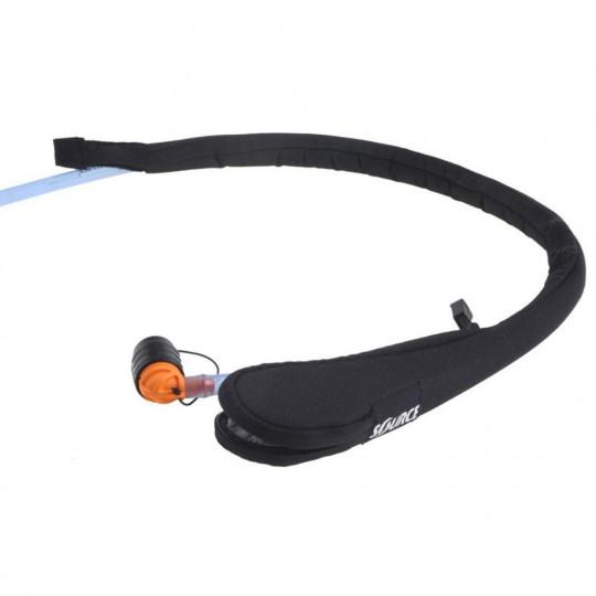 Protection isolant de tube WINTER TUBE INSULATOR noir Source