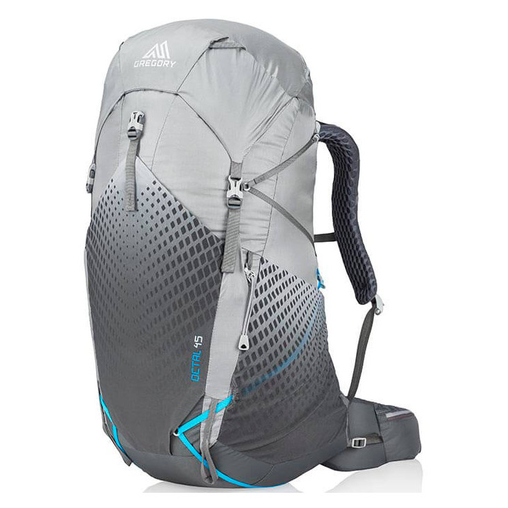 Sac à dos femm AEROSPAN OCTAL 45 SM frost-grey GREGORY PACKS