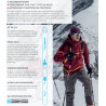 Ski de rando femme BACKLAND 85 W dark-blue Atomic 2021