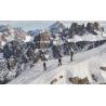 Chaussure ski de rando F1 LT noir-orange Scarpa 2021
