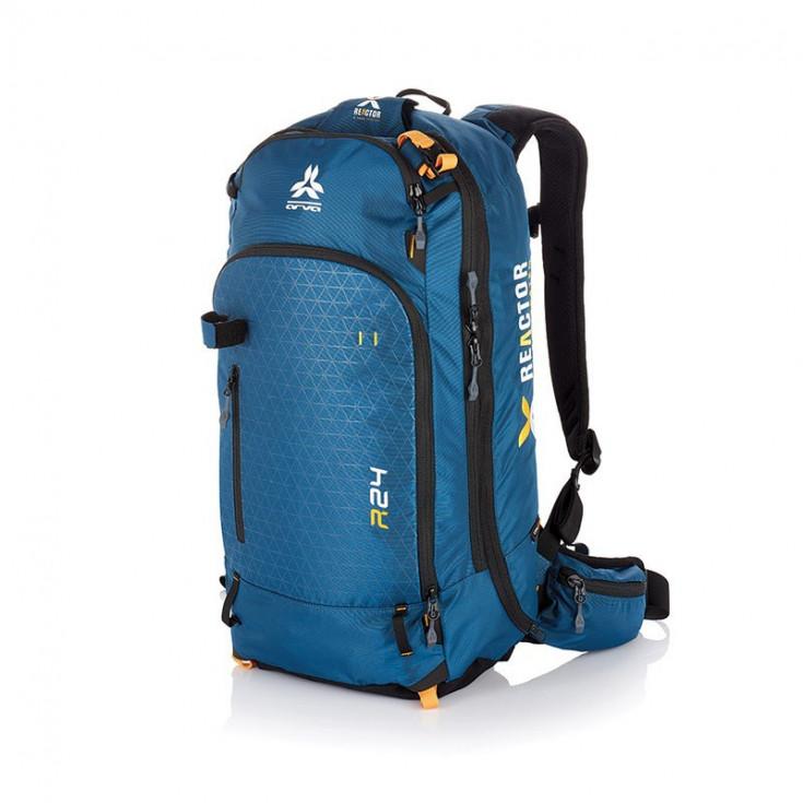 Sac Avalanches AIRBAG REACTOR 24 Bleu Arva Equipment 2021