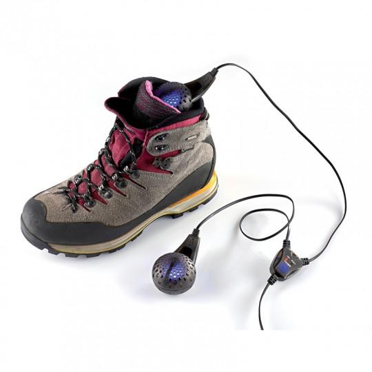 Sèche chaussures USB DRYFLOW MINI + UV SIDAS