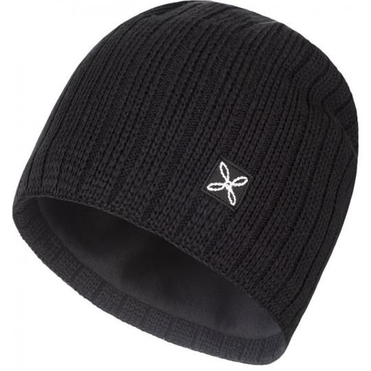 Bonnet TECHNICIAN CAP 90 noir Montura
