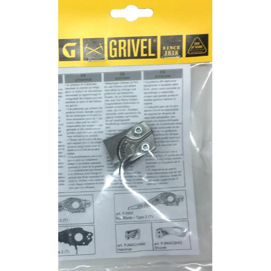Marteau Hammer pour piolet MACHINE de Grivel