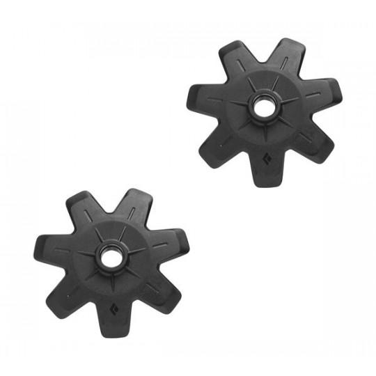 Rondelles POWDER Baskets Black Diamond (la paire)