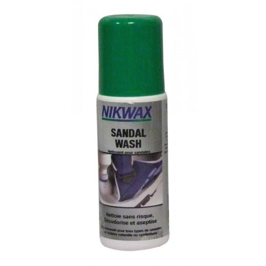 Nettoyant Sandales Wash 125ml Nikwax