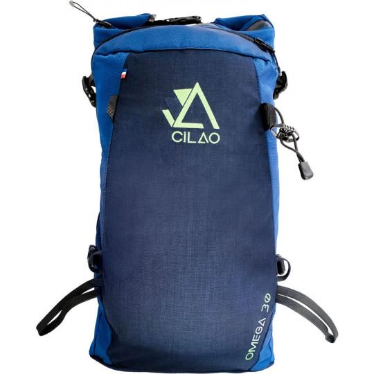 Sac à dos randonnée OMEGA 30 bleu Cilao
