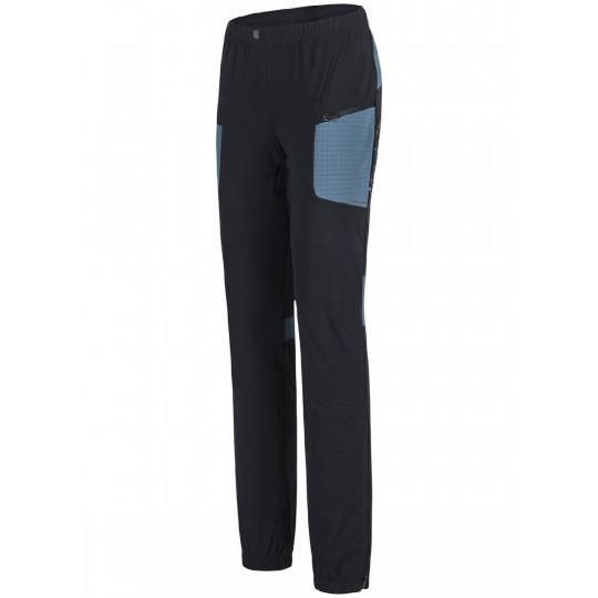 Pantalon Softshell femme SKI STYLE Woman ash-blue Montura