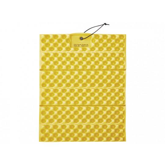 Tapis isolant en mousse Z-SEAT limon THERMAREST