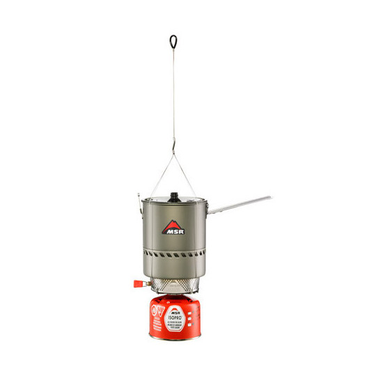 Kit de suspension pour réchaud REACTOR de MSR GEAR