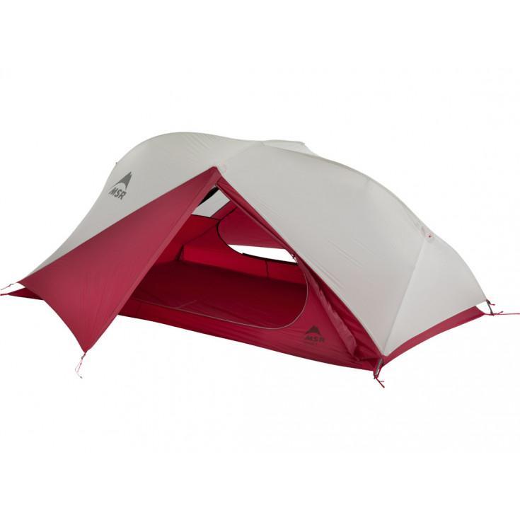 Tente de randonnée FREELITE 2 grise V2 MSR GEAR EUROPE