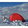Tente 4 saisons SOULO BL 1 rouge HILLEBERG 2021