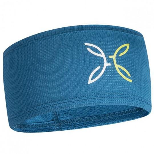 Bandeau respirant PRISMA BAND 8340 teal-blue Montura