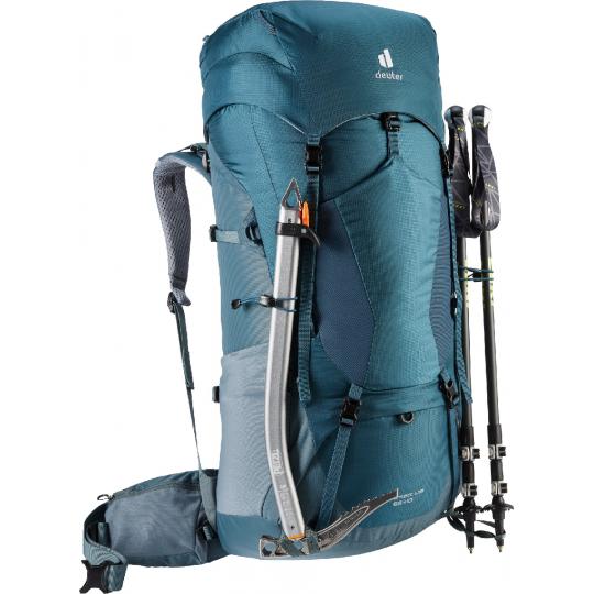 Sac à dos trekking Aircontact Lite 65+10L artic-teal Deuter