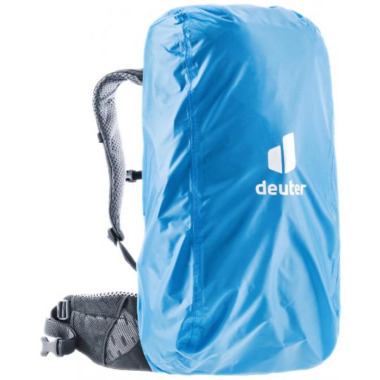 Housse sac à dos anti-pluie RAINCOVER I bleu 20-35L Deuter