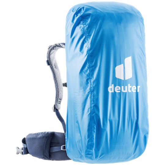 Housse sac à dos anti-pluie RAINCOVER II bleu 30-50L Deuter